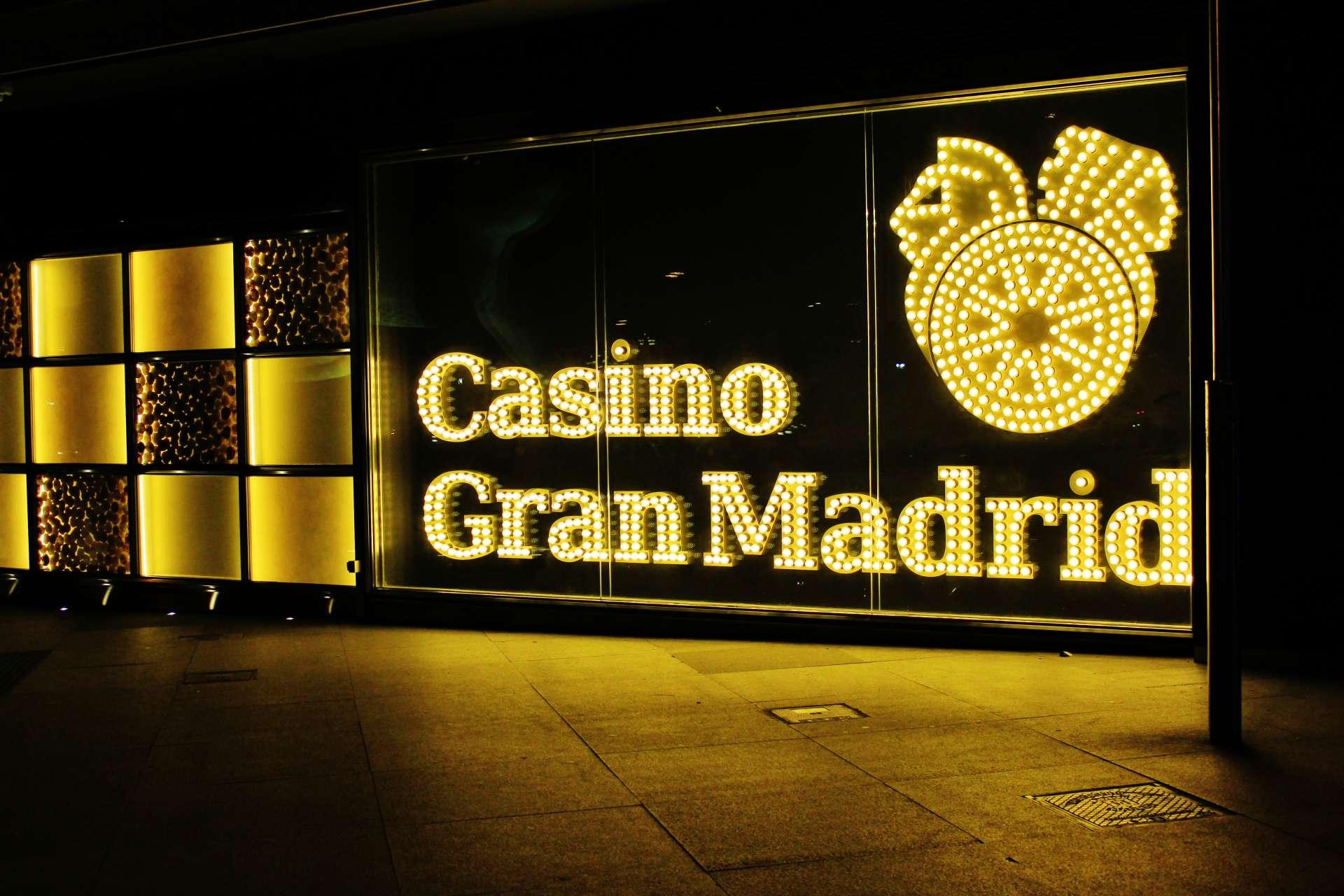 Casino Gran Madrid Implementa Sisqual Wfm Para Mejorar El